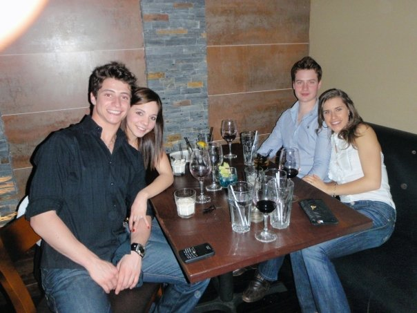 Did scott moir dating jessica dube loves