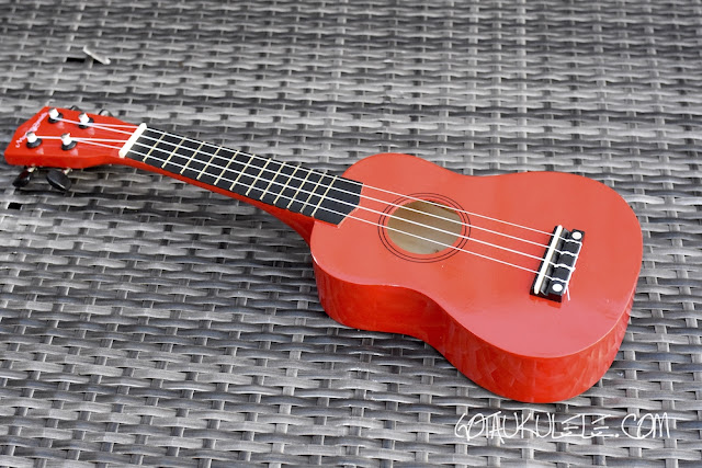 Martin Smith UK-212 Ukulele