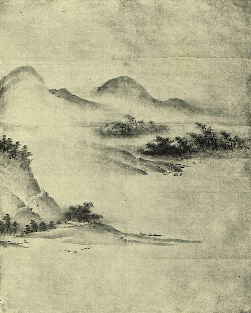 Robert Ketchell' Chinese Landscape Painting And