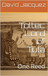 Toltec Lord of Tula (Author Interview)
