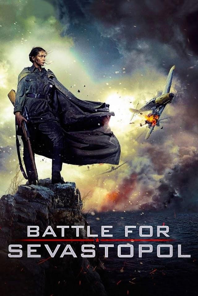 Battle for Sevastopol 2015 x264 720p Esub BluRay Russian Hindi THE GOPI SAHI