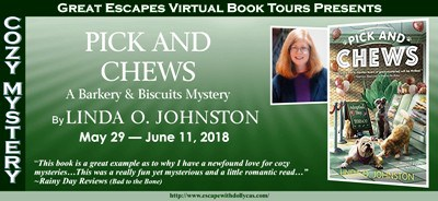 Upcoming Blog Tour 6/5/18