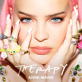 Anne-Marie - Therapy Music Album Reviews