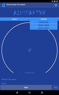 choose-files-random-Secure-Eraser