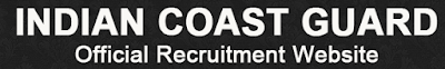 Free Job Alert: Indian Coast Assistant Commandant 01/2022 Vacancy 2021- Notification For Total 50 Post