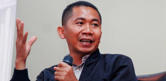UU Omnimbuslaw atau UU Cipta Kerja yang merupakan roadmap inti pemerintahan Jokowi dalam rangka pemulihan ekonomi, malah ditolak oleh Bank Dunia.