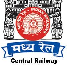 Central Railway Recruitment 2017, @ cr.indianrailways.gov.in,walk-in-interview,sarkari naukari,bharti,government job