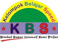 Lowongan Kerja Tentor kelompok belajar speed KBS