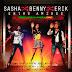 Sasha, Benny y Erik - Entre Amigos (En Vivo Entre Amigos) [2016][256 Kbps][2CDs]
