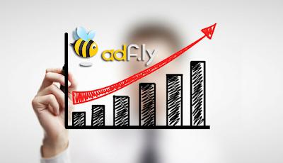 Cara Cepat Meningkatkan Penghasilan Iklan Adf.ly