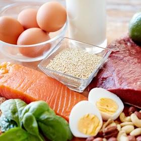 Cara Cepat Turunkan Berat Badan dengan Diet Protein