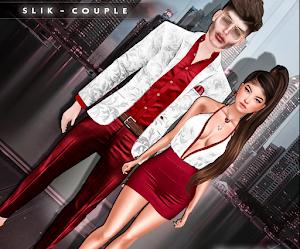 SLIK -  COUPLE