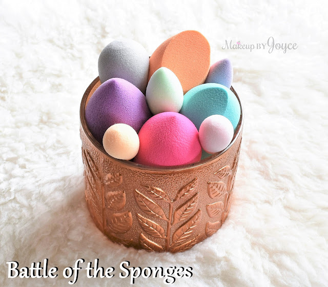 Beauty Blender Foundation Sponge Candle Holder Container Storage Idea Collection Review