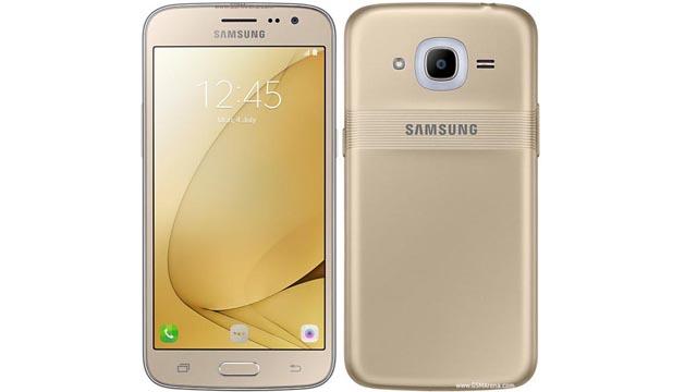 Samsung SM-J210F Flash File (Galaxy J2 ⑥) Firmware