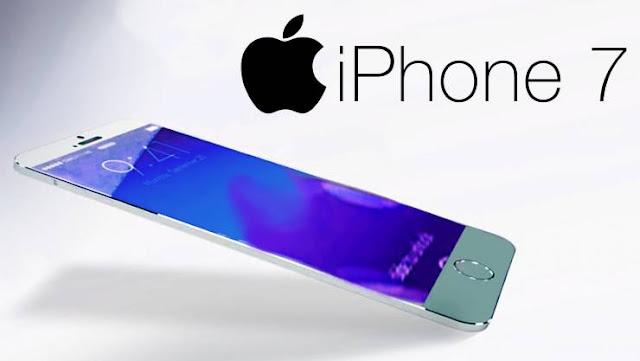 """لأول مرة.. تسريب """"صورة آيفون 7""""! شاهد صورة الهاتف الحقيقية التي اثارت اعجاب الملايين! و تسريبات عن مفاجأتين فيه!"""