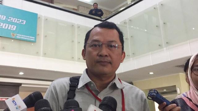 Penasihat KPK: Bayangkan Pak Jokowi, Saat Ini Koruptor Bebas Bekerja