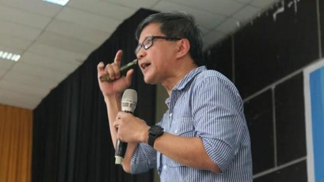 Menyoal Anies Gubernur Akal Pikiran