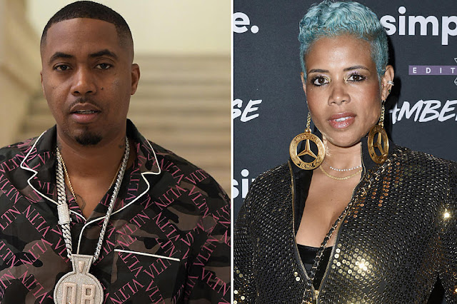 Kelis discusses her 'abusive' relationship with Nas, says seeing photos of Rihanna after the Chris Brown assault helped her leave