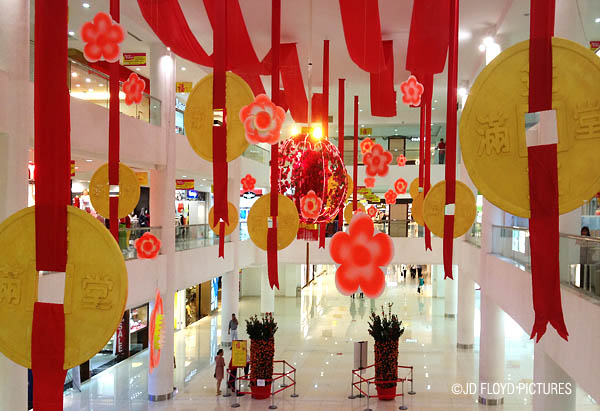 Chinese New Year Decoration Ideas For Office Home Design & 99+ Chinese New Year Decoration Ideas For Home - Chinese New Year ...