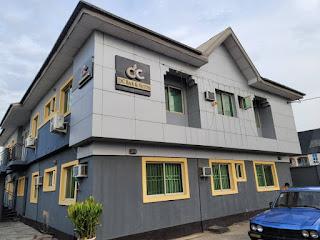 [GIST] DC Bar & Suites ,Hotel and Lodge Ikorodu Lagos