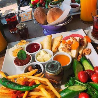 timboo cafe panora avm oran ankara istanbul menu fiyat