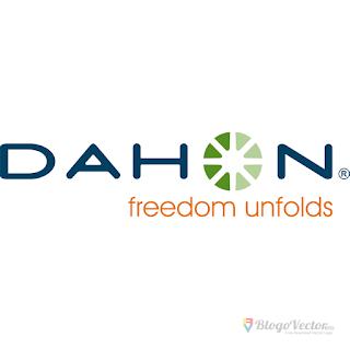 Dahon Logo vector (.cdr)
