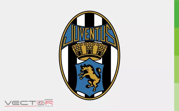 Juventus F.C. (1931) Logo - Download Vector File CDR (CorelDraw)