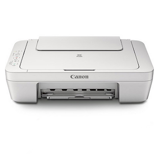 Canon PIXMA MG 2920 Driver Setup and Download