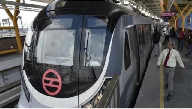 दिल्ली मेट्रो रेल कॉर्प 12 अगस्त से फीडर ई-बसें शुरू करेगी।