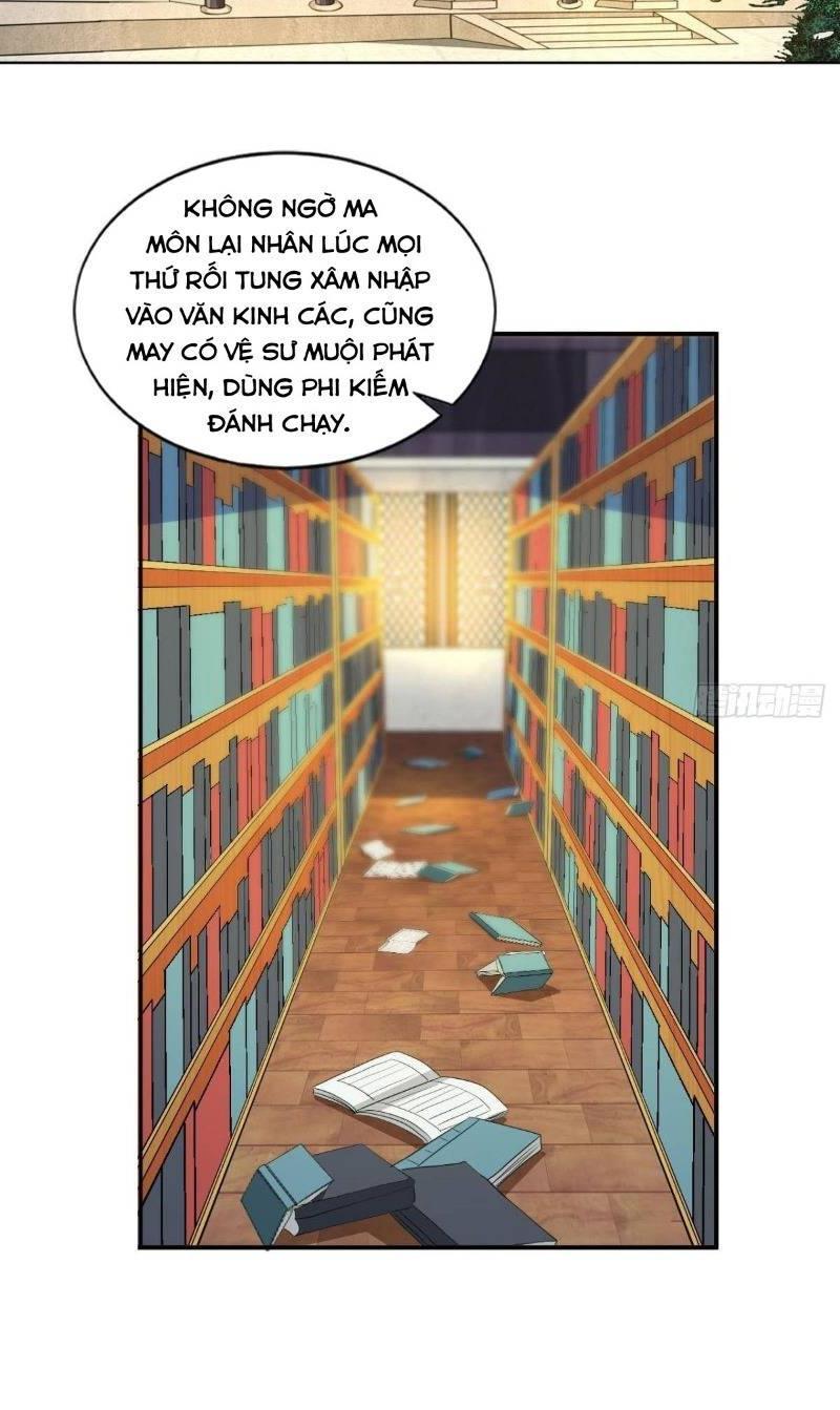 TRỌNG SINH THÀNH CẬU VÀNG TẠI DỊ THẾ Chapter 83 - upload bởi truyensieuhay.com