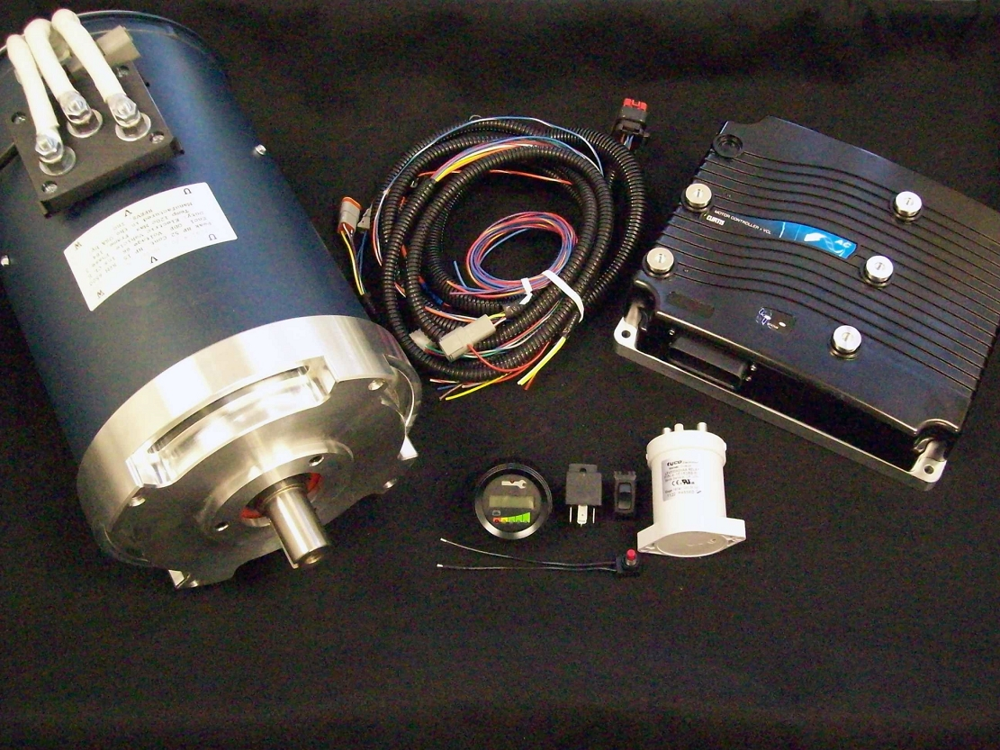 Ac Motor Speed Picture Simple Ac Motor Kit