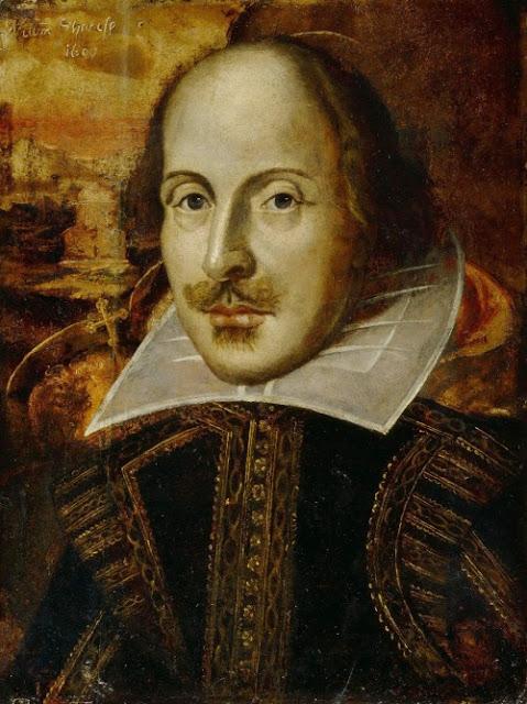 Biografia de William Shakespeare