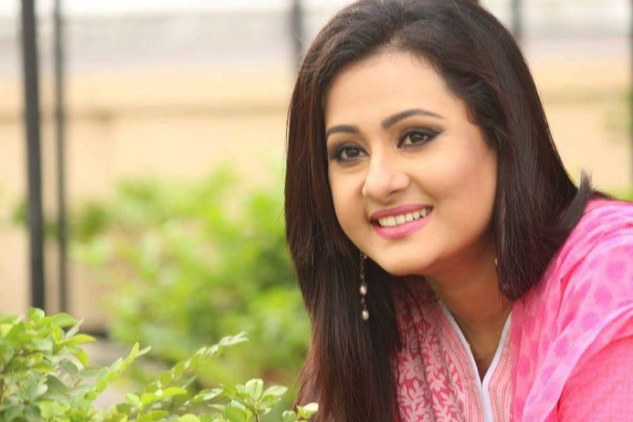 Actress Purnima Best Photos 5