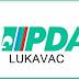 Saopštenje za javnost - PDA