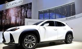 20 Daftar Harga Mobil Lexus Terbaru