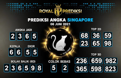 royal prediksi sgp minggu