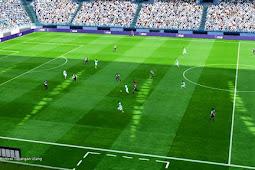 R4 HD x YRF Pitch (AZ Stadiums) - PES 2017
