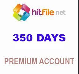 Working ।। Hitfile Accounts & Passwords September 2020