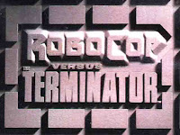 RoboCop vs Terminator Collection