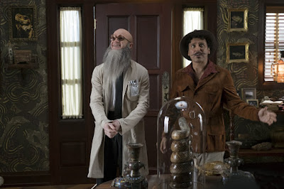 Lemony Snicket's A Series of Unfortunate Events Netflix Image 5 (5)