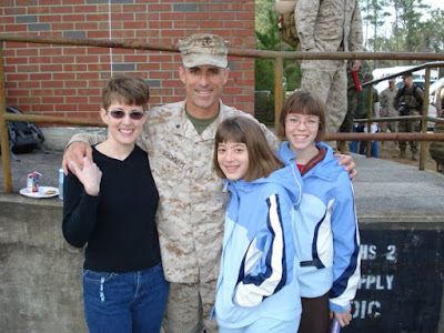 What You Don't Know About Military Families - But Should