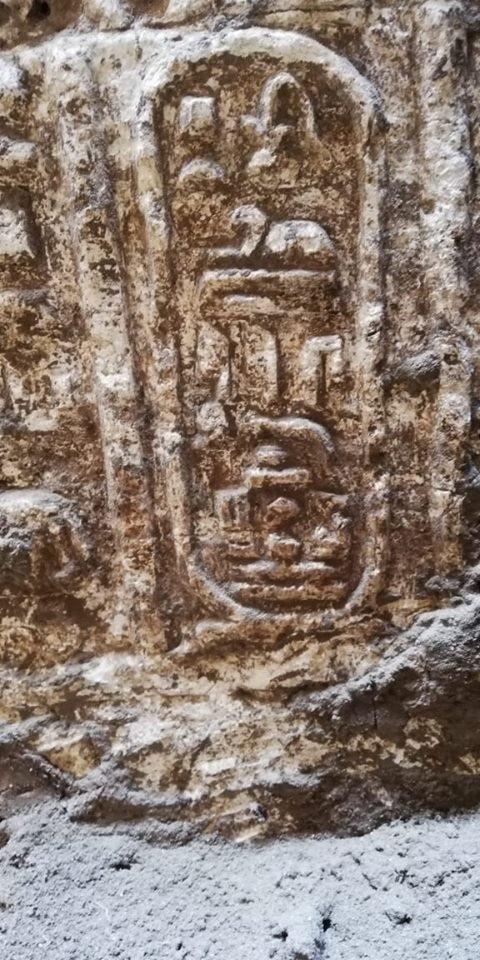 Будівельники виявили храм, якому понад 2 тис. років