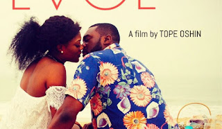 Tope Oshin's Brand New Romantic Movie Thriller 'Evol' Premieres On Africa Magic