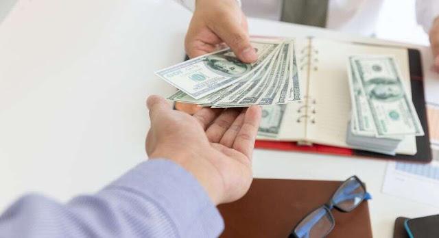 Pinjaman Cepat Langsung Cair Online