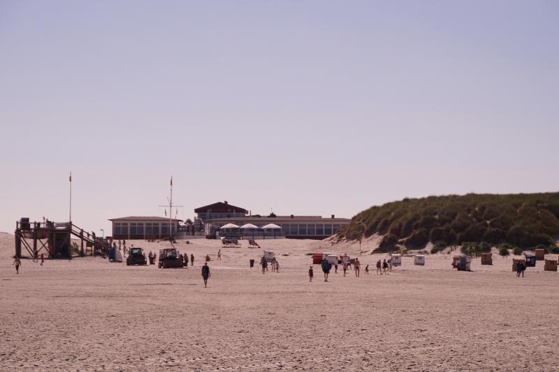 Strand Norddorf, Amrum