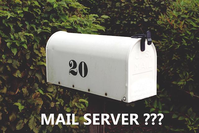Pengertian, Cara Kerja, Port dan Paket Yang di Gunakan pada Mail Server