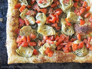 http://www.krisztinawilliams.com/2015/06/puff-pastry-pizza-with-artichoke-and.html