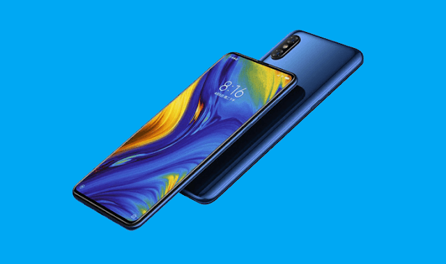 Xiaomi Mi Mix 3 coming to the Philippines on December 21, priced at PHP 29,990!