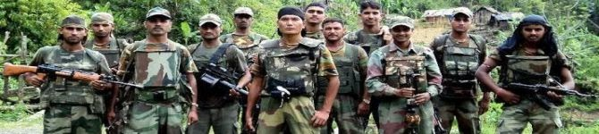 In A First In 40 Years, ULFA-I Not To Boycott Independence Day Celebrations