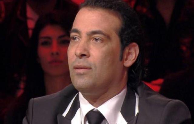 محكمة مصرية تقضي بحبس الفنان سعد الصغير لمدة سنتين